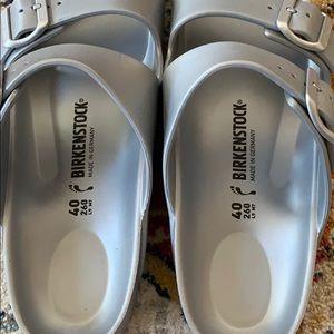 Birkenstock Shoes - Birkenstock Eva Arizona Essentials